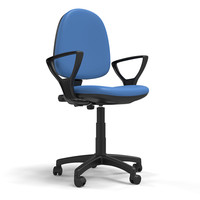 3d cadeira chair