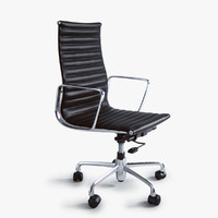 eames aluminum group max