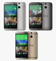 3d htc m8 color model