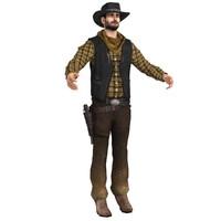 Cowboy V1