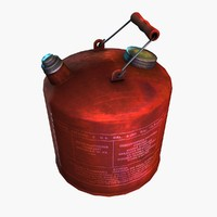 Gas Can 3