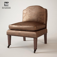 chair park lane 3d model