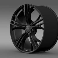 Audi R8 V10 plus 2013 rim