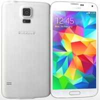 Samsung Galaxy S5 White