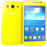 Sumsung Galaxy Grand Neo Yellow