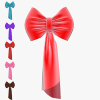 ribbon bow max