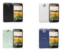 htc desire 501 colors 3d model