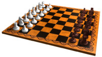 chess games max