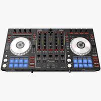 Pioneer Studio Mixer DDJ SX
