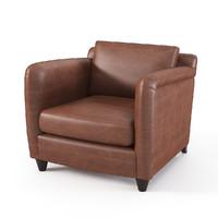 ulivi melaine armchair max