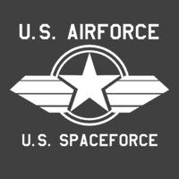 spaceforce logo blend free