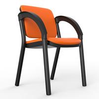 3d cadeira signo chair model