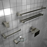 bathroom accessories max