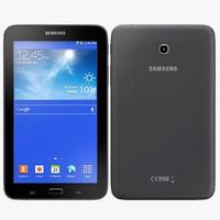 Samsung Galaxy Tab 3 Lite 7.0 black