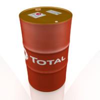 oil drum max
