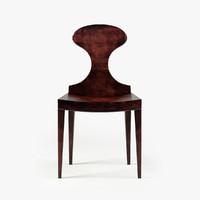 maya bolier rosenau estate chair