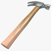 claw hammer 3ds