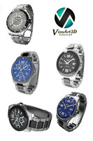 longines watches 3d model