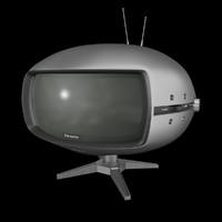 tv panasonic c4d