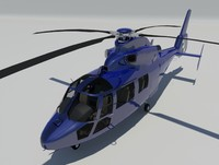 maya eurocopter 365 dauphin