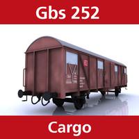 3ds cargo gbs 252