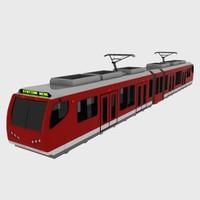tram metro max