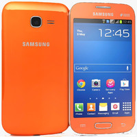 Samsung Galaxy Star Pro S7260 Orange