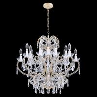 3dsmax chandelier bordeaux small
