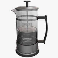 3ds coffee tea maker 2