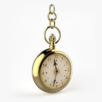 maya pocket watch