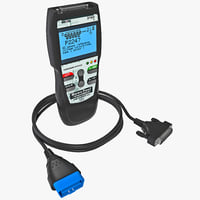 Professional Diagnostic Code Scanner Equus 3160 Set