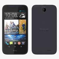 HTC Desire 310 - Black