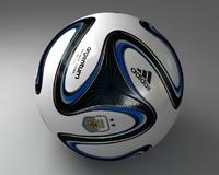 Ball 2014 - 2015