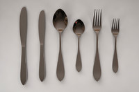 Fork Spoon Knife Set