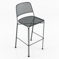 max emu eclipse stool