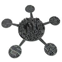 Sci Fi City M-01