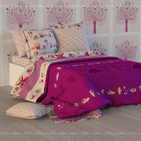 3d model children s bed linen