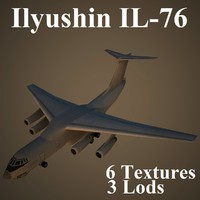 yushin low-poly 3d model