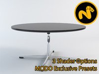 3ds max table jacobsen