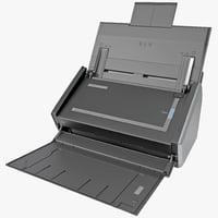 PC Scanner Fujitsu ScanSnap S1500