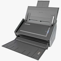 pc scanner fujitsu scansnap max
