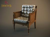 fabian smith 3d model