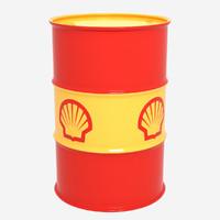 3ds max barrel shell