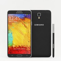 samsung galaxy note 3 3d dxf