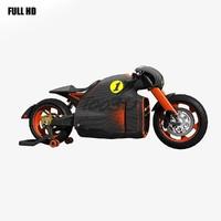 max concept bike