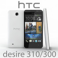 htc desire 310 Realistic