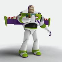 buzz lightyear max