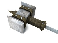 fantasy hammer 3d max