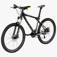 Mountain Bike GT MTB Avalanche