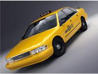 max chevrolet caprice taxi